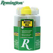 Remington 3 Step Starter Value Pack Brite Bore Action Cleaner & REM Oil Cleaning