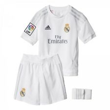 Mini Kit Adidas 1ª Equipacion Real Madrid 2015/16