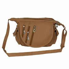 Greentree Women Messenger Bag Shoulder Bag Girls Sling Bag Ladies Purse WBG151