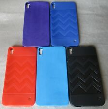 KARBONN TITANIUM MACH TWO  MACH 2 S360 Soft Silicon Mobile Back Cover Cases