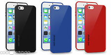 Cool Mango FlexiGel Back Cover for iPhone 5s