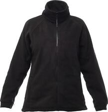 Regatta Women's Outerwear Zip Fastening Warm Winter Coat Thor III Fleece Jacket