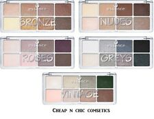 ESSENCE PALETTE 8 FARD A PAUPIERES - ALL ABOUT EYESHADOW - TEINTES AUX CHOIX
