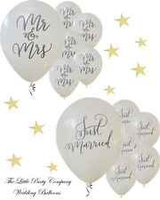 Luxury Wedding Balloons Boho Vintage Theme Party Decorations Shabby Chic 12""