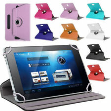 "UNIVERSAL TABLET 7"" INCH FLIP COVER WITH STAND FOR Karbonn Smart Tab 1"