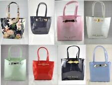 TED BAKER SHOPPER BAG SMALL  LARGE HAND BAGS