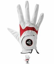 MODA Dunlop Tour All Weather Right Hand Guanto golf White
