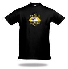 Royal Flush Texas Holdem Poker T-shirt  Poker mit System Pokercards Pokerchips