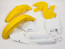 UFO Motocross Plastic Kit for Suzuki RM 125 250 2000