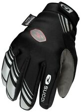Sugoi RS Zero Windproof Thermal Water Resistant Cold Bike Gloves - Clearance