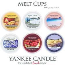 Yankee Candle Scenterpiece Melt Cups & FREE POSTAGE