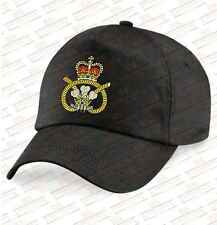Staffordshire Regiment Embroidered Baseball Caps & Beanies