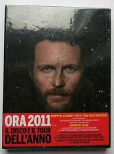 DVD MUSICALI QUEEN, STING, CULTURE CLUB, PETER GABRIEL, JOVANOTTI, MICH JACKSON