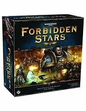Warhammer Forbidden Stars Board Game - 40K - Games Workshop - FFG