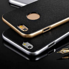 Tire metal TPU HYBRID BUMPER Case Cover iPhone 5 5S 6 + Gift Christmas Luxury