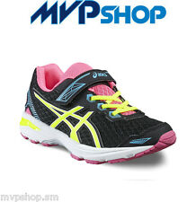 SCARPE RUNNING JUNIOR ASICS GT 1000-5 PS C620N-9007 ***SOLO 27 E 28.5 ***