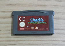Charlie and the Chocolate Factory - PAL Nintendo Gameboy Advance / DS / DS Lite