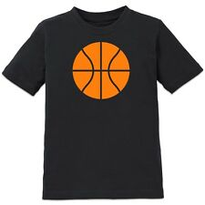 Basketball Ball Kinder T-Shirt