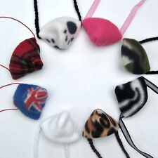 NOSE WARMER. FLEECE COLLECTION.  From The Nose Warmer Company. Free P&P