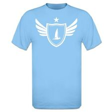 Tee shirt Catamaran Winged