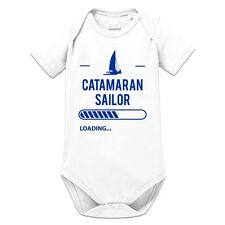 Body bébé Catamaran Sailor Loading