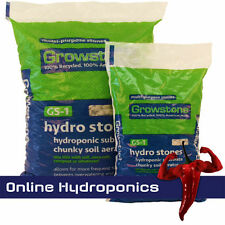 Growstone Hydro Stone GS-1   9litre and 42litre bags