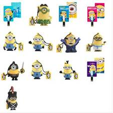 Minion 8GB USB Sticks