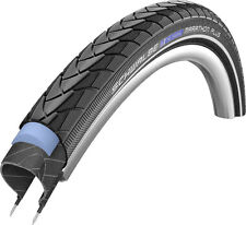2x Schwalbe Maratona Plus 700C Bicicletta Road Hybrid Smart Guard