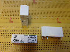 8A SPDT Non-Latching Relay 24V dc Coil AgSnO2 Contact Multi Qty