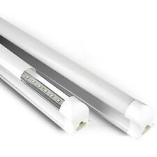 2 T5 60/90/120/150cm LED Tubo fluorescente Tube Lámpara G5 conaccesorio ND