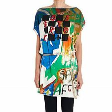 Vivienne Westwood destroy t-shirt/mini dresses