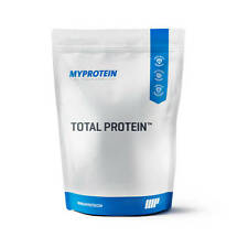 Myprotein Total Protein 2.5kg / 5kg Whey Isolate Egg Milk Blend Muscle Growth