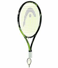 NUOVO HEAD Extreme Power Racchetta tennis Black/Yellow