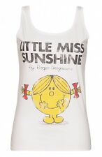 Women's Little Miss Sunshine Vest