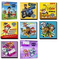 Paw Patrol Canvas Art (Assorted)