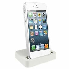 Data Sync Dock Stand Charger Station Cradle for Apple iPhone 5 5G 5S 5C