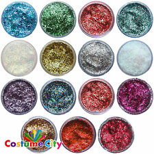 12ml Snazaroo Glitter Gel Dust Face & Body Paint Make Up - 20 Colours Available