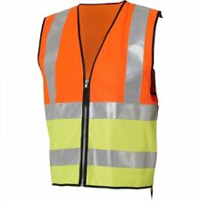 Madison Hi-Viz Reflective Cycling High Visibility Commuting Adult Vest