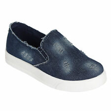 Greentree Women Canvas Shoes Women Loafers Girls Sneaker Shoes WFS60