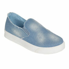 Greentree Women Canvas Shoes Women Loafers Girls Sneaker Shoes WFS59