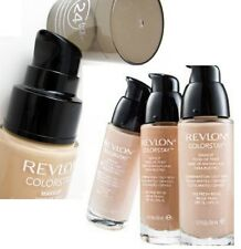 Revlon ColorStay 24 Hours Makeup Foundation with Pump 30ml Choose Your Shade NEW