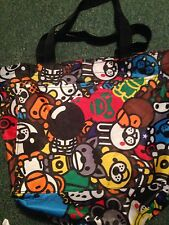 Baby Milo Bag From Japan- A Bathing Ape- Bape