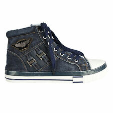 Greentree Mens Canvas Shoes Mens Boot Sneaker Shoes MFS01