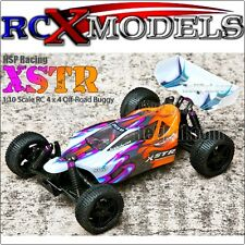 Fast RC Buggy Car Radio/Remote Control Electric Motor Powered Hobby Quality!