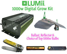 1000w Lumii Digital Grow Kit