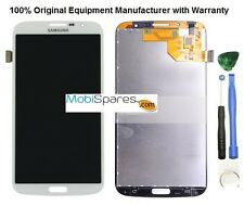 LCD Display with Touch Screen Digitizer For Samsung Galaxy Mega 6.3 i9200 i9205