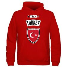 Team Turkey Kinder Kapuzenpulli