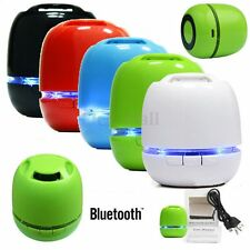 SUPER BASS WIRELESS MINI BLUETOOTH PORTATILE ALTOPARLANTI PER IPHONE TABLET IPAD