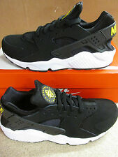 nike air huarache mens running trainers 318429 007 sneakers shoes