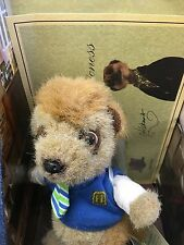 Compare The Market Meercat BOGDAN Charity Auction